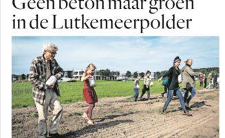 Parool: Behoud Lutkemeer